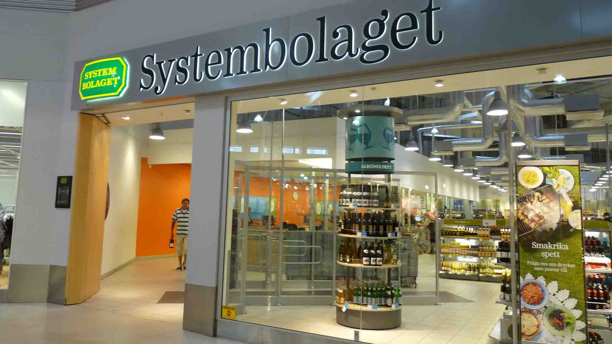 lowsystembolaget