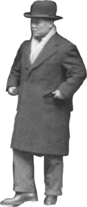 bolhoedman